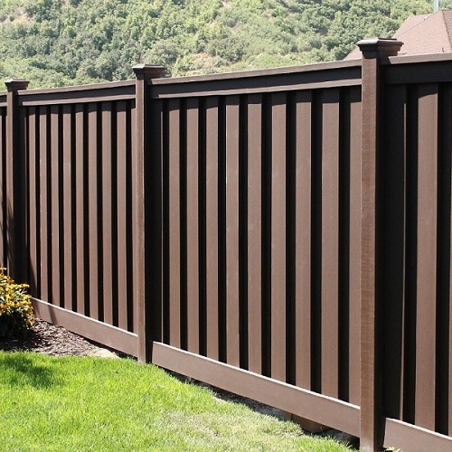 The Best Composite Fence Services In Miami Dade County