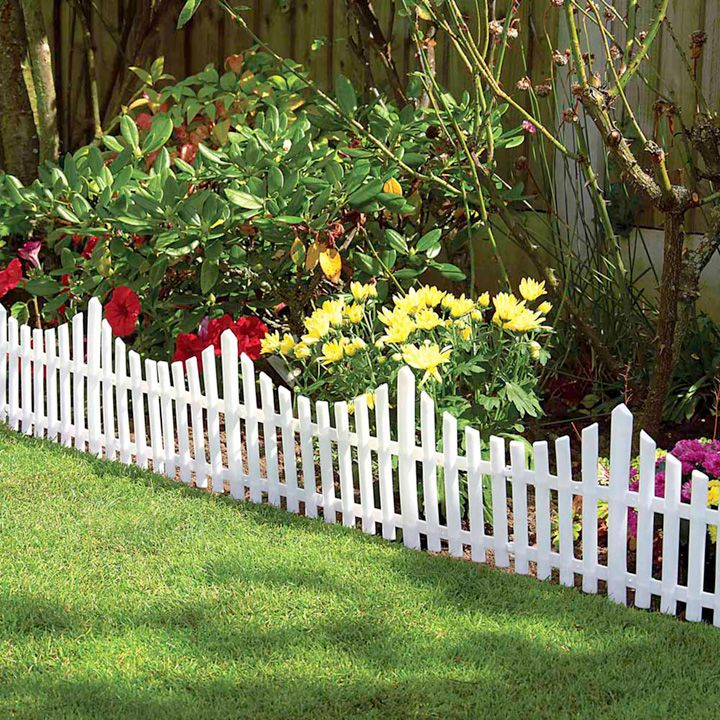 Get A Free Garden Fence Services Estimate