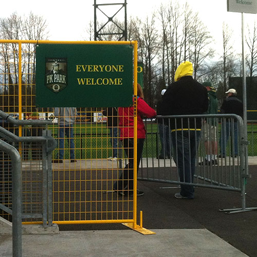 MW Fences
